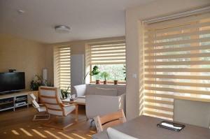rolety do oken diamond design pro elegantní stítění interiéru