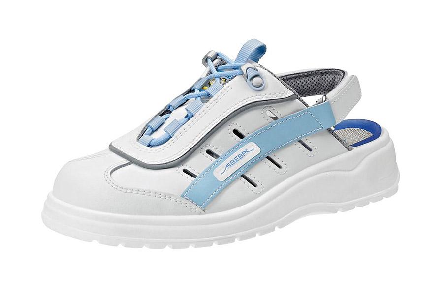Zdravotní obuv abeba